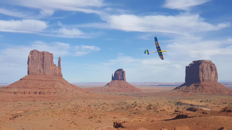 X-RES goes USA (Robert Zeller, Nov. 2017)