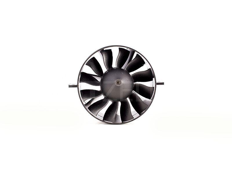 Abbildung zeigt Impeller ohne fertig montiertem Motor!