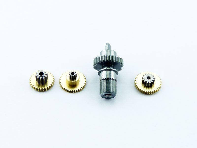 Symbolbild - Abbildung zeigt Getriebe zu DS225MG