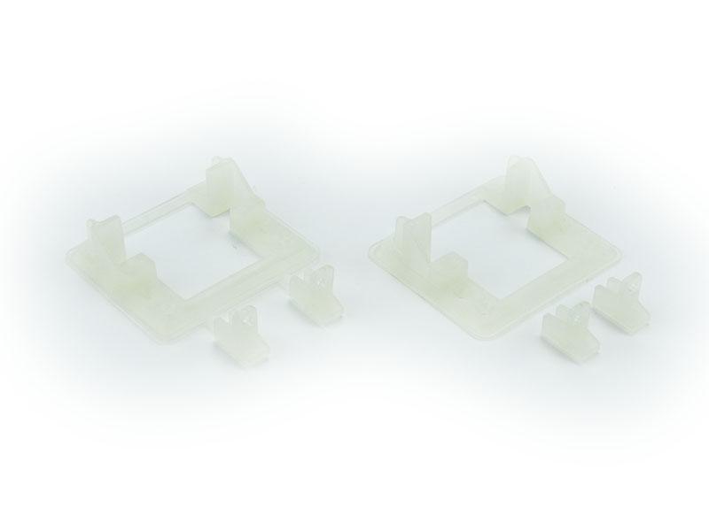 Abbildung zeigt 1 Paar, die Lieferung erfolgt per Stück!